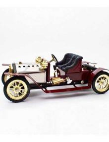 Mamod Steam Roadster Burgundy