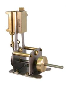 Mamod Slide Valve-Marine-Engine