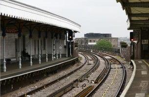 Luton Model Railway Club recreates Great Train Robbery