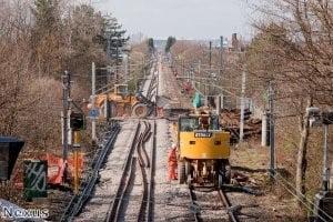 Steam event celebrates 175th anniversary of Newcastle to North Shields line