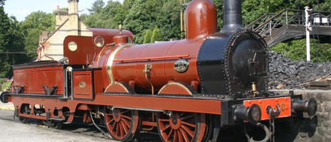 Railway attractions can add to staycation this summer