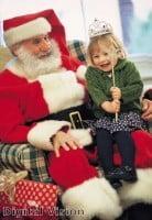 Santa Specials - a key part of Christmas
