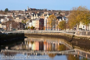 Discover Ireland by train