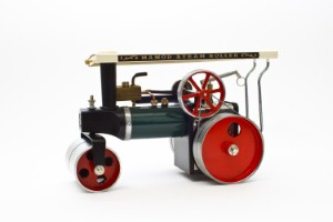 Model steam engines provide great Christmas ideas