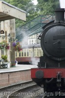 Cathedral Express to make special one-off journey