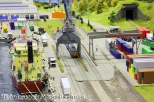 Silver Jubilee Model Railway Exhibition proves a big hit