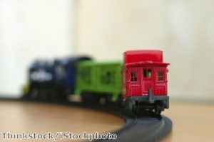 Dorset model railway looking for a new home