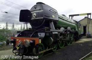 Top 5 iconic UK steam trains
