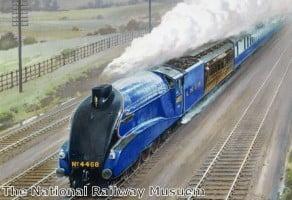 Doncaster celebrates its railway heritage