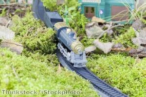 The beginner's guide to model railways
