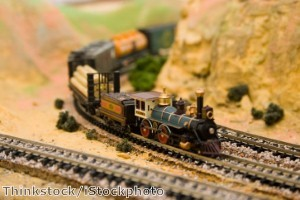 What's on: January model railway events