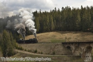 What's on: Summer on the railways