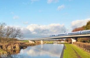 HS2 threatens future of miniature railway