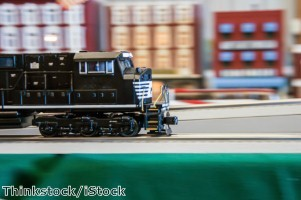 Preview: Norwich Model Railway Club Exhibition