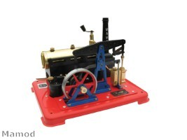 Profile: The Showman's Special and Beam Engine