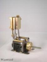 Introducing: The Marine Engine
