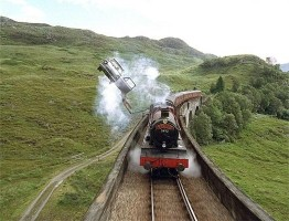 Hogwarts Express steam train to join Warner Bros Studio Tour