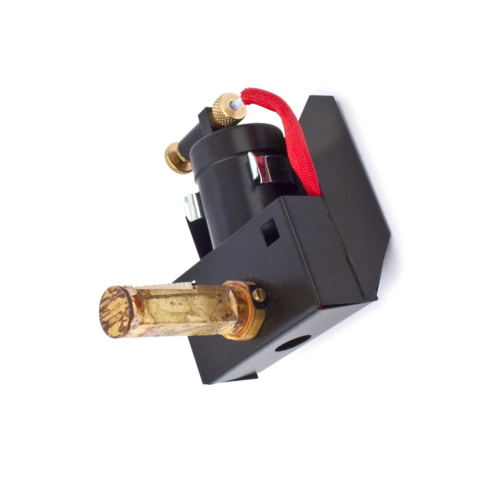 Mamod Live Steam Engines - Mamod Gas Burner Conversion c/w Scuttle