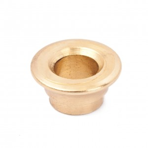 Mamod Live Steam Engines - Mamod Brass Chimney Cowl