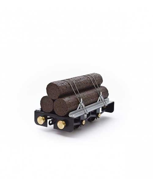 Mamod Log Carrier