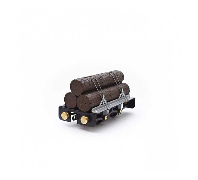 Mamod Log Carrier