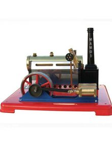 Mamod SP6 Stationary Steam Engine