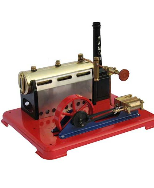 Mamod SP6 Stationary Engine
