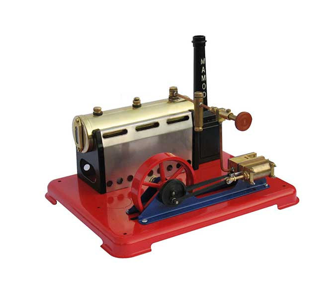 Mamod SP6 Stationary Engine