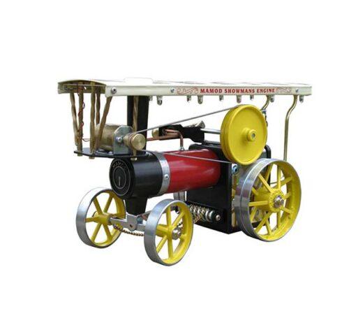 Mamod Showmans Engine