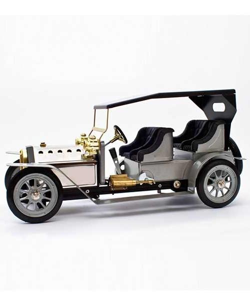 Mamod Silver Limousine