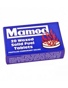 Mamod Solid Fuel Tablet