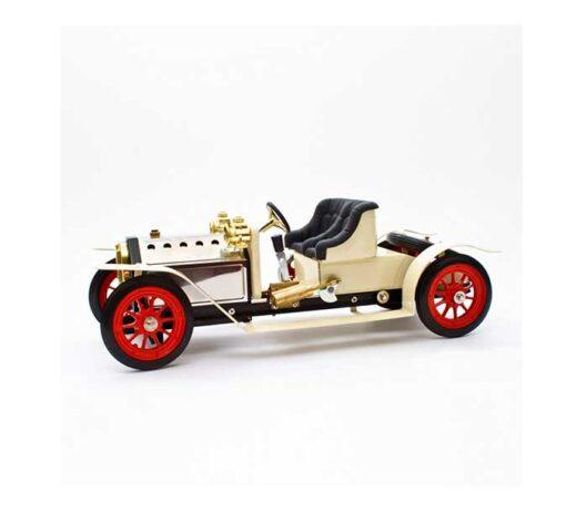 Mamod Steam Roadster Cream