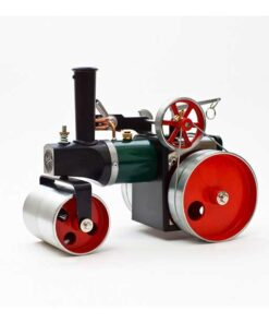 Mobile Model Steam Engines