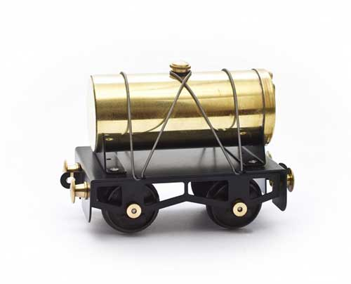 Mamod Tanker