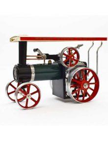 Mamod Green Traction-Engine