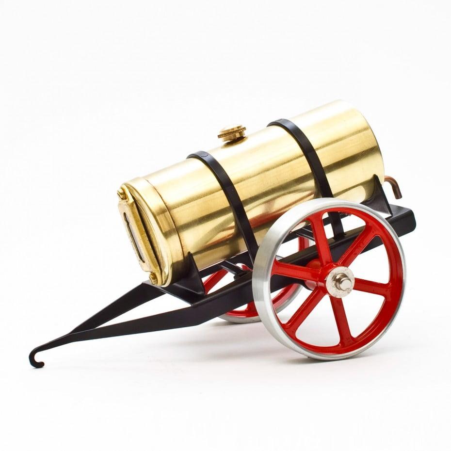 Mamod Live Steam Engines - Mamod Water Cart