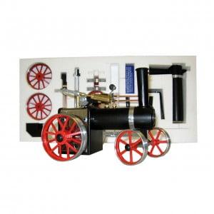 Mamod Live Steam Engines - Mamod Traction Engine Kit