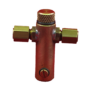 Mamod In Line-Lubricator