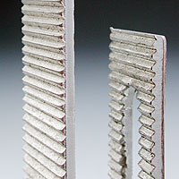 serrations