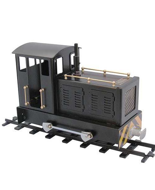 Mamod Boulton - electric Diesel Engine