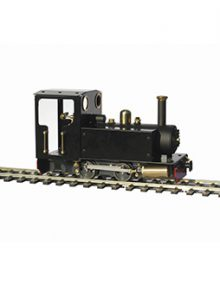 product image of the Mamod Beattie steam engine