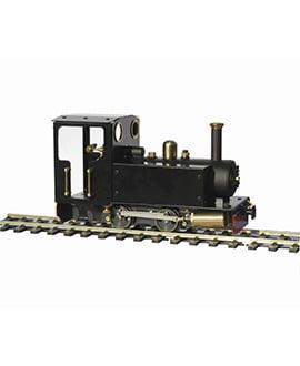 Beattie Steam Locomotive