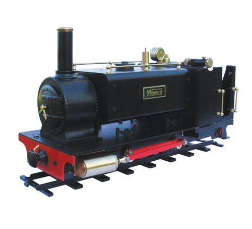 Mamod Quarry Locomotive. Mamod model steam engines